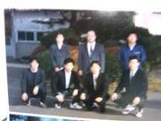 ☆能代市立東雲中学校☆
