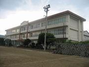 塩山北中学校