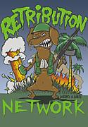 RETRIBUTION NETWORK