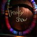 live bar 『freaky show』