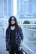 三重18歳ギタリスト【トキヤ】