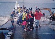 Water Ski Team SWASH