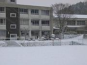 東能勢中学校