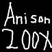 ANISON 200X