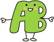 AB型なのです…。