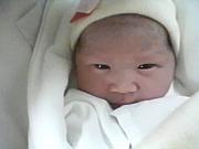 2009年1月14日に産まれた子