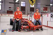 Ferrari F2008(Ferrari 659)