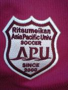 APUサッカー部