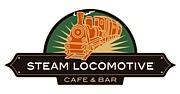 Cafe&Bar STEAM LOCOMOTIVE