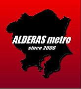 ALDERASmetro