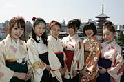 ** Team 織り姫 ***