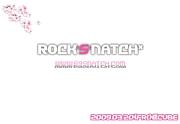 ROCK'S'NATCH*