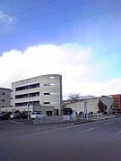 北関東造形美術専門学校