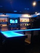 girl's bar Daisy