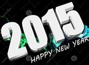 2015年を生きる