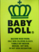☆★BABY DOLL★☆
