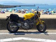 DUCATI Monster 750ie