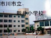 千葉県市川市立新井小学校