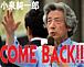 帰ってきてくれ!! 小泉純一郎