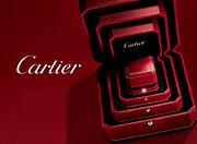 Cartier fan