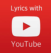 Lyrics with You Tube★洋楽歌詞