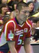 Volleyballer甲斐(GAYonly)