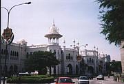 東南アジアの会(TANK)