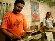 インド料理の店ヒマラヤ