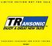 TRANSONIC RECORDS