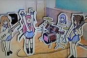 ガルデモ(Angel Beats!)