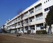 我ら横浜富岡小学校