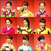 少女時代★東海(会)★