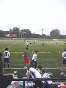 JWCPE Lacrosse応援団