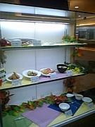 アンチ学習院大学の食堂