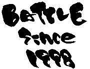 BATTLE since 1998