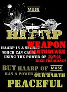 MUSE  HAARP