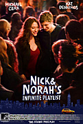 Nick and Norah's...