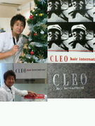 CLEO hair international