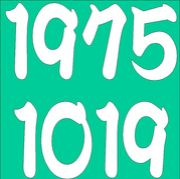 1975年10月19日生まれ