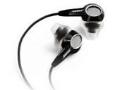 BOSE in-ear headphones