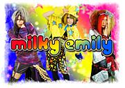 MILKY EMILY-みるえみ-