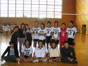 名古屋外国語大学バレーボール部