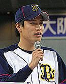 小林賢司  オリックス#29