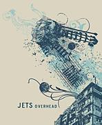 Jets Overhead