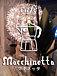 cafe Macchinetta