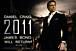 007/SKYFALL Bond 23