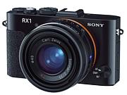 SONY サイバーショット DSC-RX1