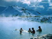 iceland / アイスランド