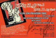 KING SLAP ROCKABILLY Network