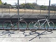 名古屋辺りで勝手に自転車部